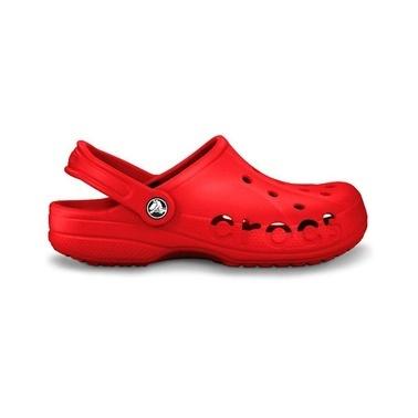 Crocs Sandalet Kırmızı